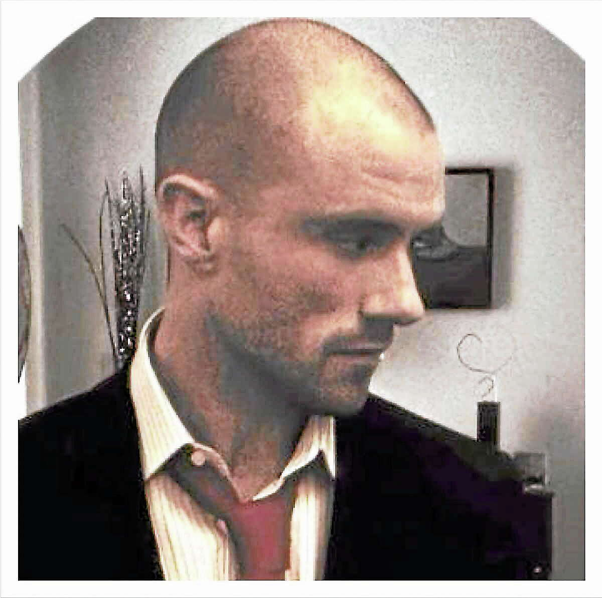 This profile photo on the Ryan Cochran Escort Service website matches the profile photograph on a LinkedIn account purporting to be Samuel See's.