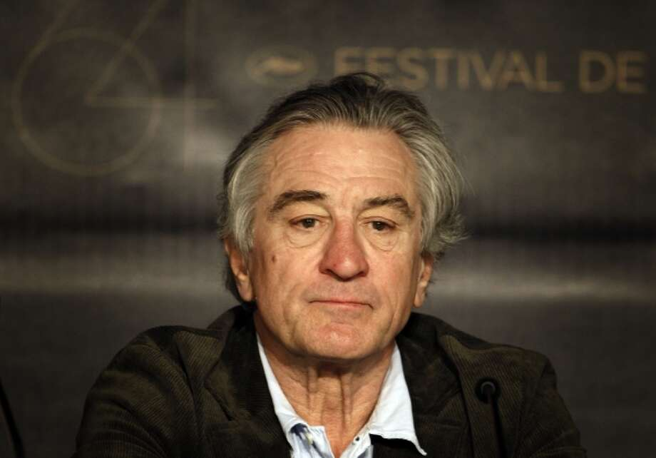 Robert De Niro is the new lead of a crime-themed HBO miniseries. Photo: AFP / AFP ImageForum