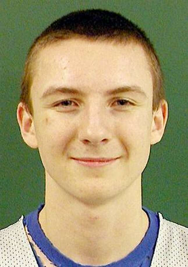 Ryan McCarthyCamdenBoys basketball