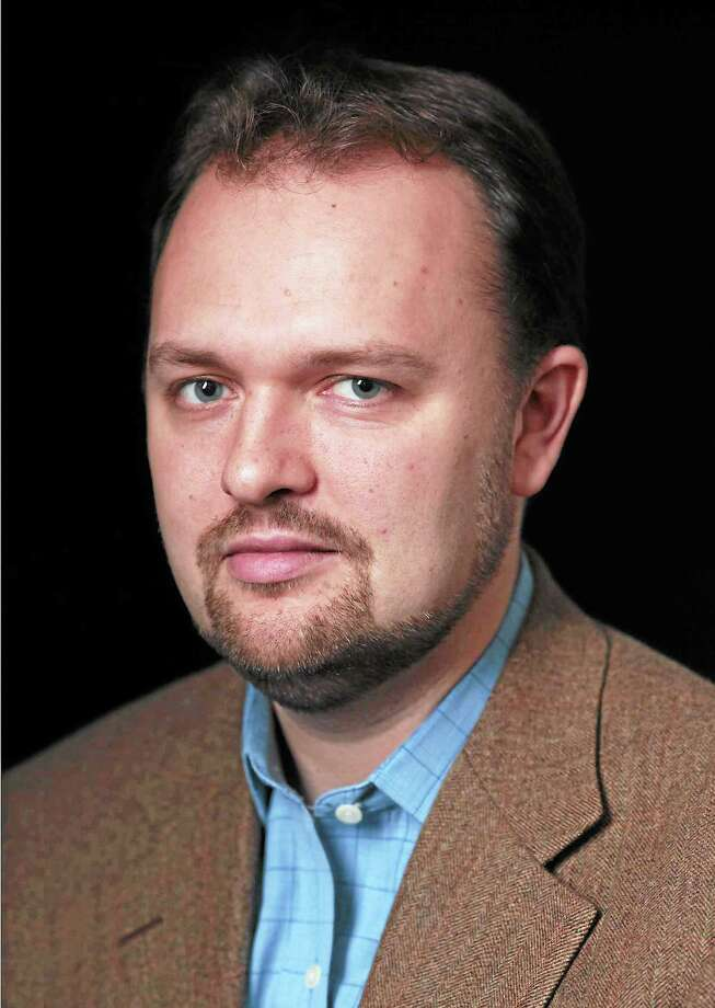 Ross Douthat/ Contributed photo Photo: Journal Register Co.
