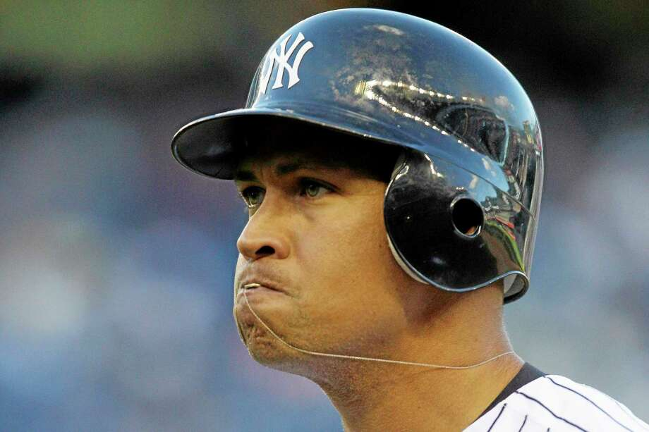 The Yankees' Alex Rodriguez has revised his lawsuit, accusing commissioner Bud Selig of cowardice. Photo: Kathy Willens — The Associated Press   / AP