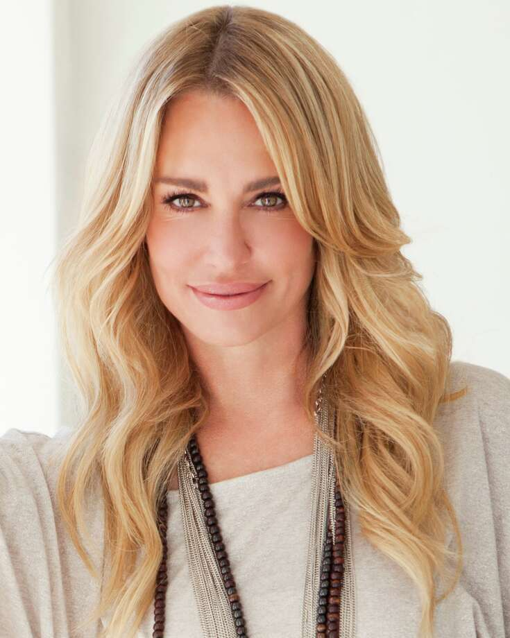 Domestic violence survivor and advocate, Taylor Armstrong will be the guest speaker at this year's Fort Bend Women's Center Healing and Hope Luncheon at Sweetwater Country Club in Sugar Land on Oct. 19. Photo: Fort Bend Women's Center