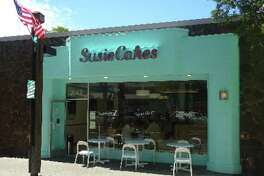 SusieCakes, a California bakery chain founded by Susan Sarich, aims to provide an old fashioned neighborhood experience.
