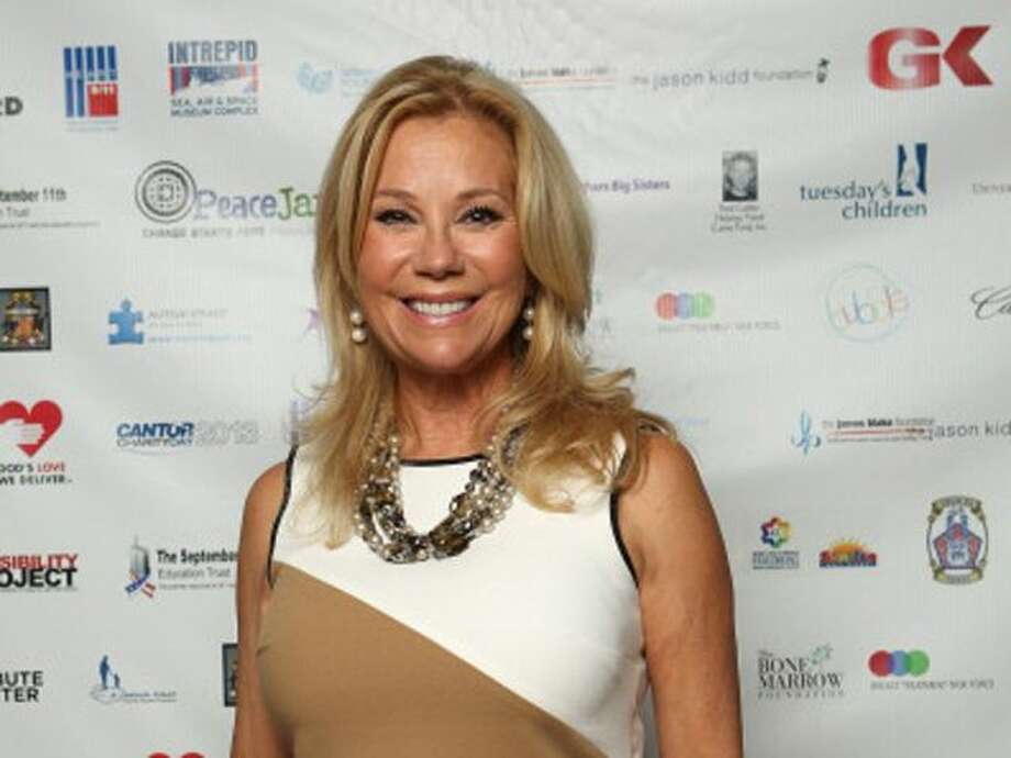 Kathie Lee Gifford attends the Annual Charity Day Hosted By Cantor Fitzgerald And BGC at the Cantor Fitzgeral Office on September 11, 2013 in New York. Gifford will be writing a column for the NY Daily News, starting Thursday. (Photo by Mike McGregor/Getty Images) (Mike McGregor) / 2013 Getty Images