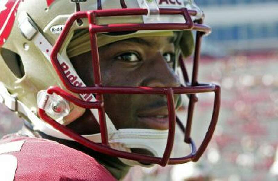 Florida State quarterback Jameis Winston continues to be under a cloud of sexual assault allegations.