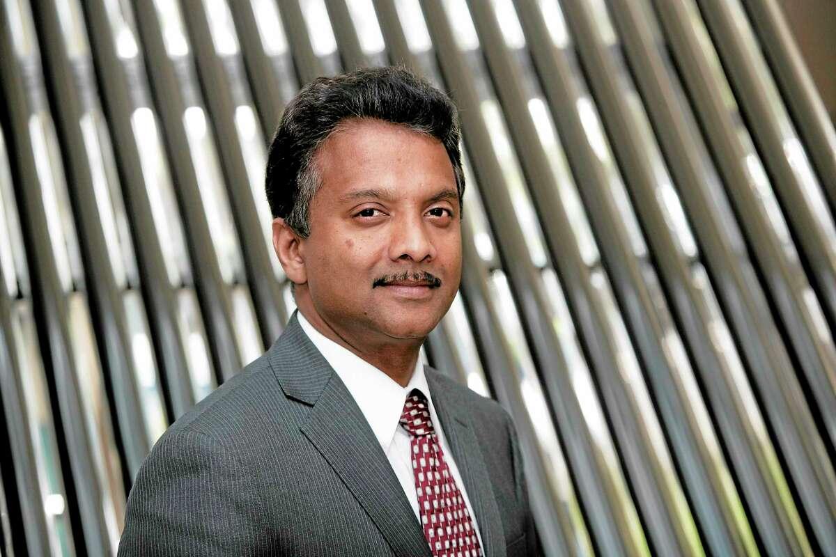 Ronald Harichandran
