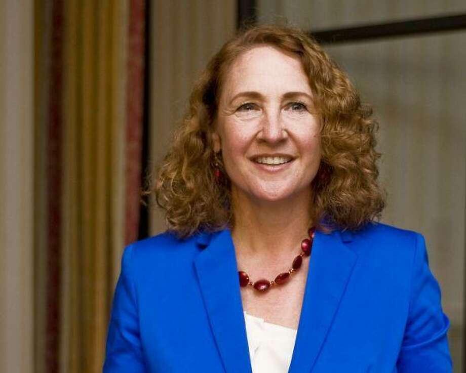 U.S. Rep. Elizabeth Esty.