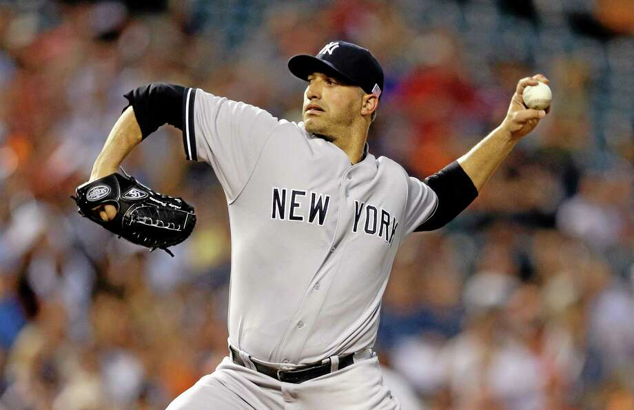 Yankees starting pitcher Andy Pettitte will retire after the season. Photo: Patrick Semansky — The Associated Press   / AP