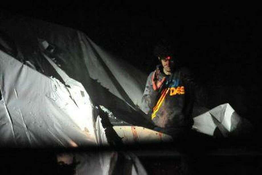 This photo of Boston bombing suspect Dzhokhar Tsarnaev was released July 18, 2013.