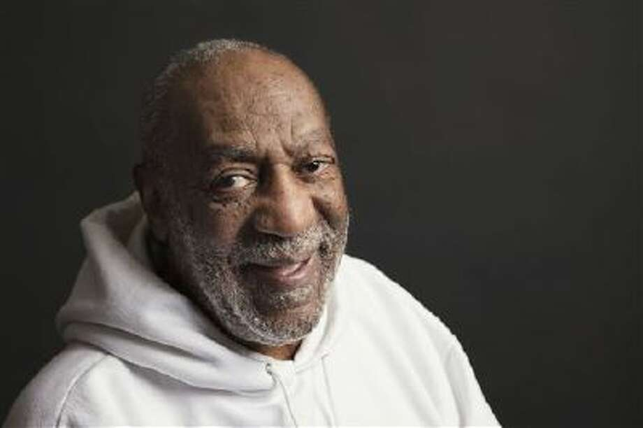 "This Nov. 18, 2013 photo shows actor-comedian Bill Cosby in New York. Cosby will star in a new comedy special ""Bill Cosby: Far from Finished,"" premiering Nov. 23, at 8 p.m. EST on Comedy Central. Photo: Victoria Will/Invision/AP / Invision"