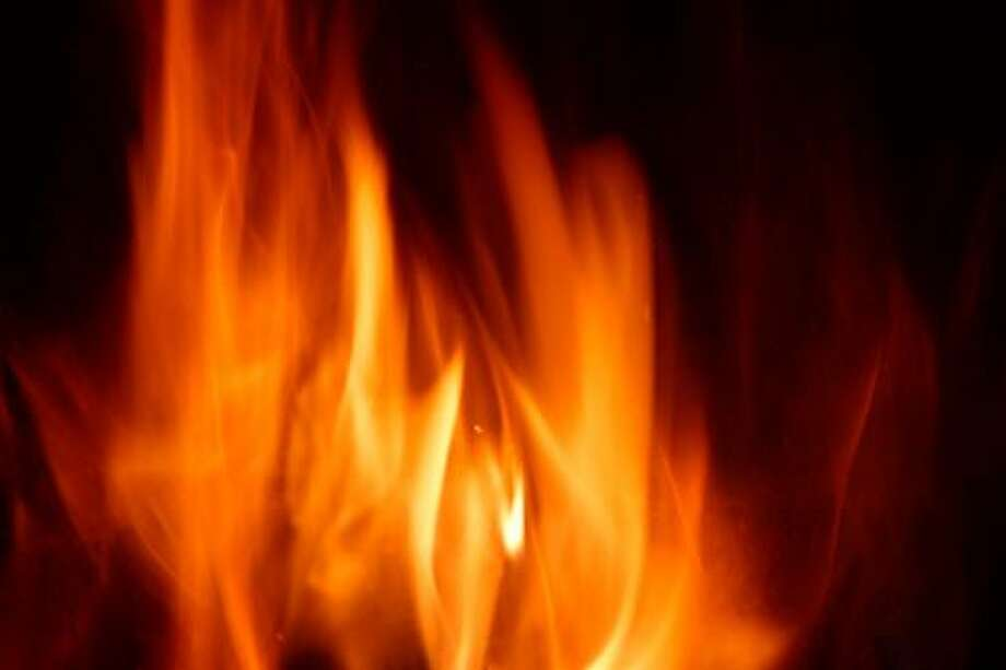 Flames of fire Photo: Getty Images / (c) Hemera Technologies