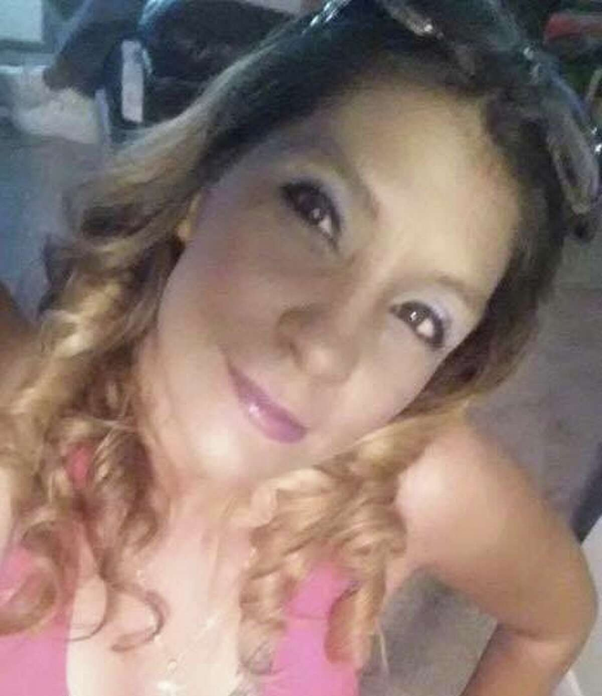 Cynthia Morales Sanchez, 41, died from apparent natural causes, possibly a heart attack, around 9 a.m. at Downtown Baptist Hospital.
