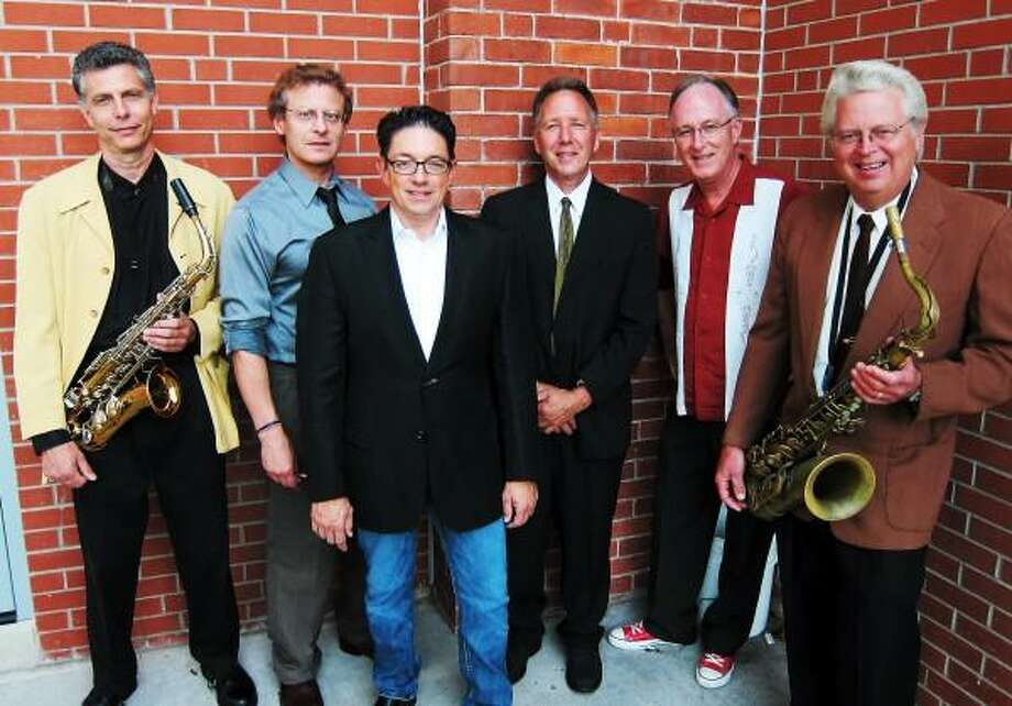Contributed photo: Just about the entire B Willie Smith Band graduated from North Haven High.