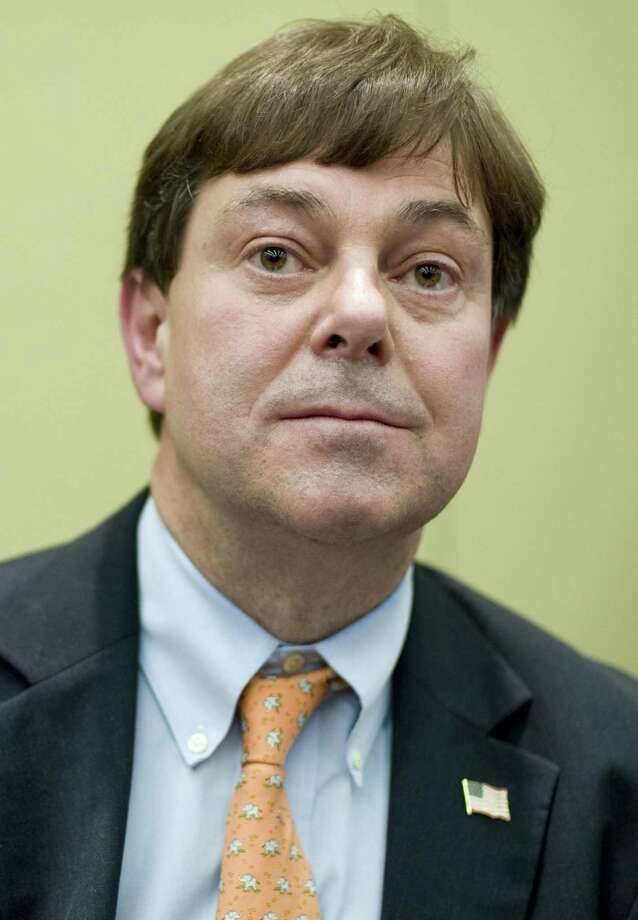 Andrew Roraback. Photo: ASSOCIATED PRESS / AP20122012