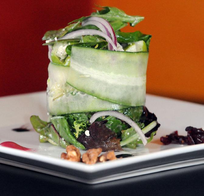 New Haven Eats: Solun Tapas Bar and Restaurant combines ...
