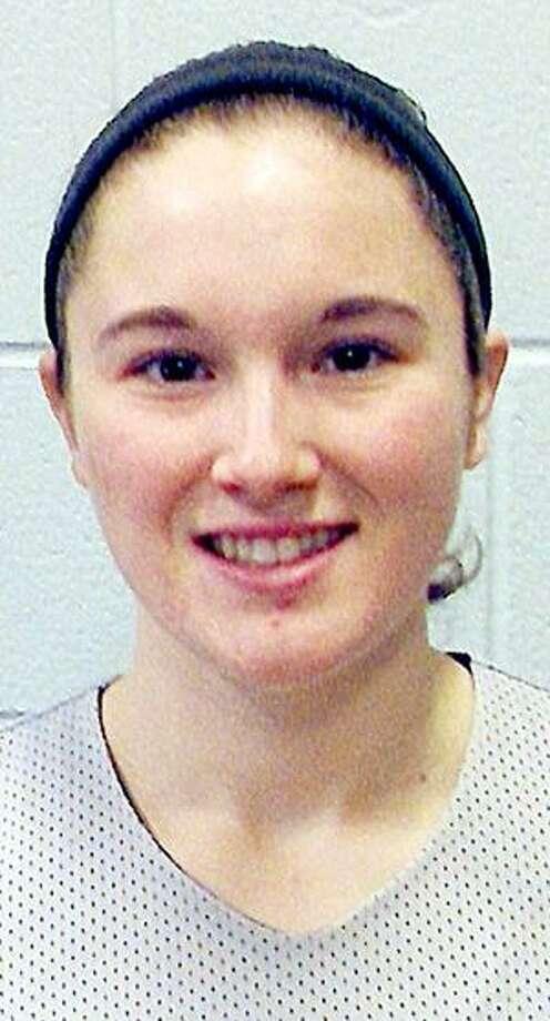 Jenna DidioOneidaBasketball