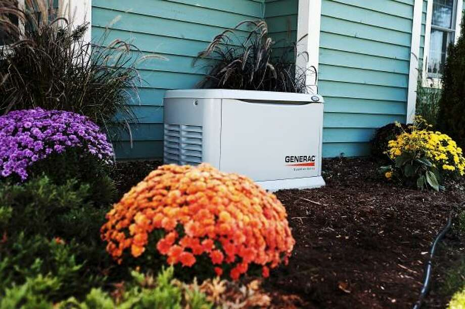 Generac photo: Stand-by generators are not cheap, but they sure are nice to have whenever an uninvited guest like Irene or Sandy drops by.