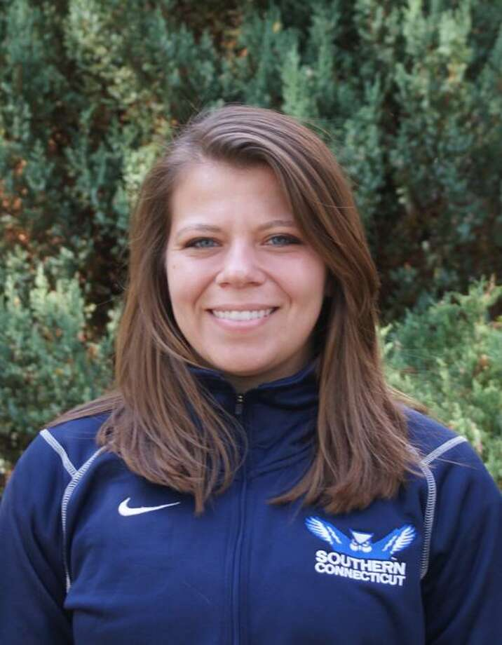 Jaclyn Sullivan, Southern Connecticut State.