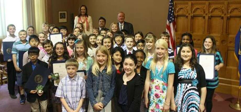 2013 Essay and PowerPoint Contest Winners