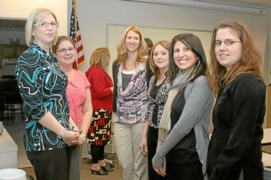 The Chamber of Commerce's Young Professionals members enjoy a variety of activities and events.