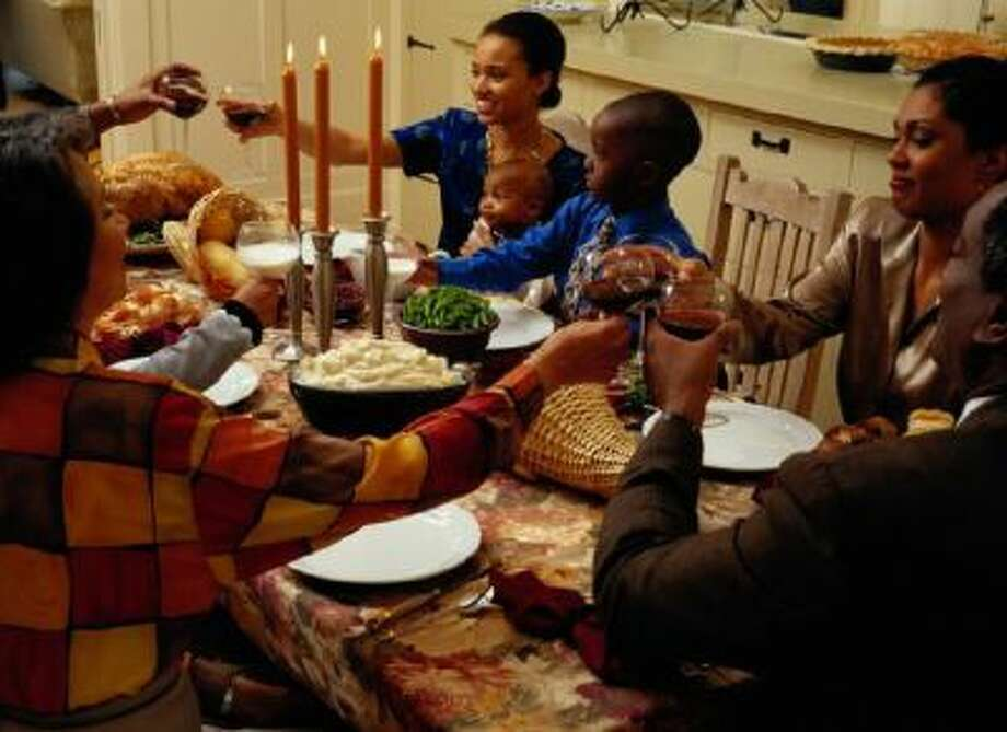 Families can spend a little more time planning to help reduce financial stress during the holidays.