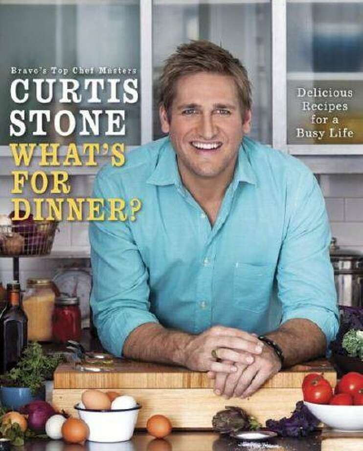 Curtis Stone has released a new cookbook, inspired by his young son.