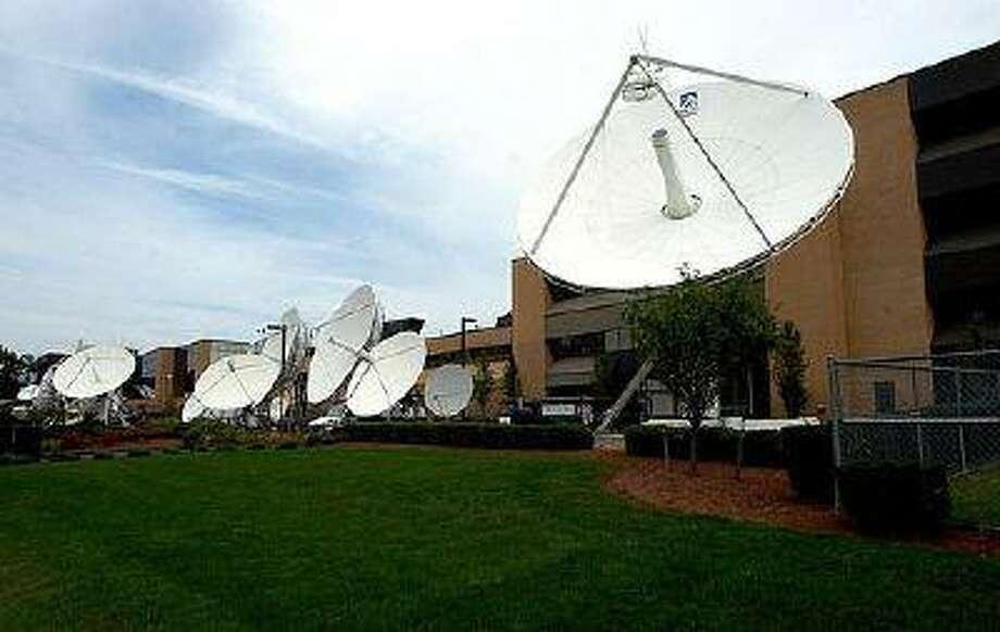 ESPN headquarters in Bristol, Conn. (Bob Child/AP) Photo: AP / 2002 AP