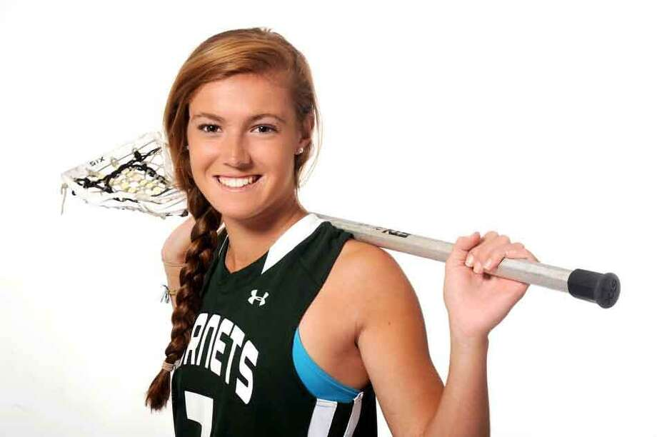 MVP: Avery GiorgioHamden Hall, Sr., MStats: Madison resident had 80 goals and 45 assists and set a school record with 367 career points. Honors: Two-time WNESSLA tournament all-star, First team WNESSLA, Hamden Hall MVP, Hamden Hall Woman Athlete of the Year, two-time Register All-Area pick.Off the field: Also captain of the soccer and swim teams. PEER Leadership, lector at St. Margaret's Church and both swim coach and a lifeguard.Up next: Will play lacrosse at Holy Cross.