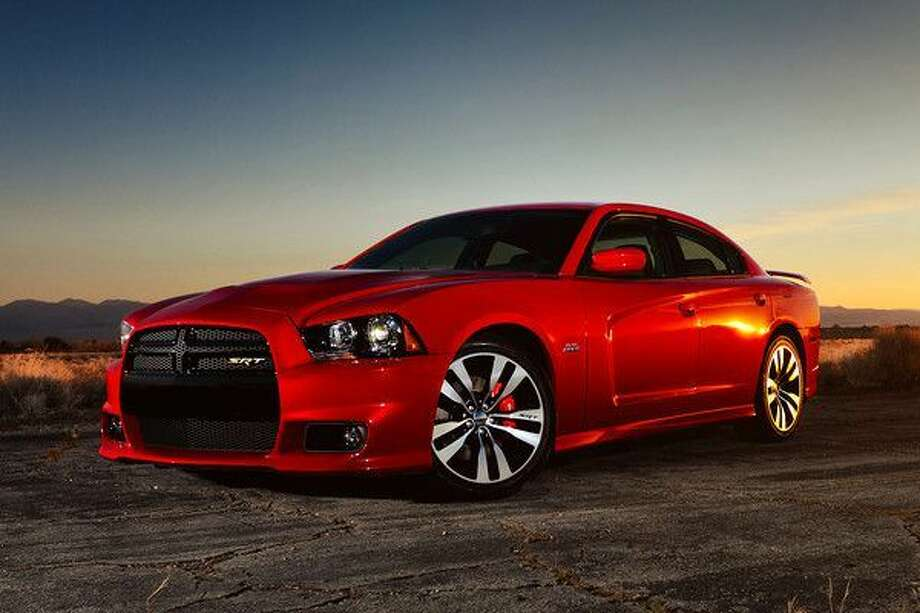 2013 Dodge Charger Super Bee is a powerful, beautiful speed demon ...