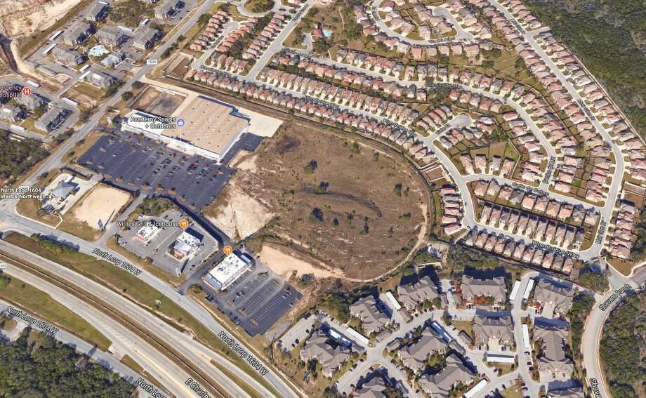 New York Multifamily Developer Buys 155 Acres On 1604 San Antonio
