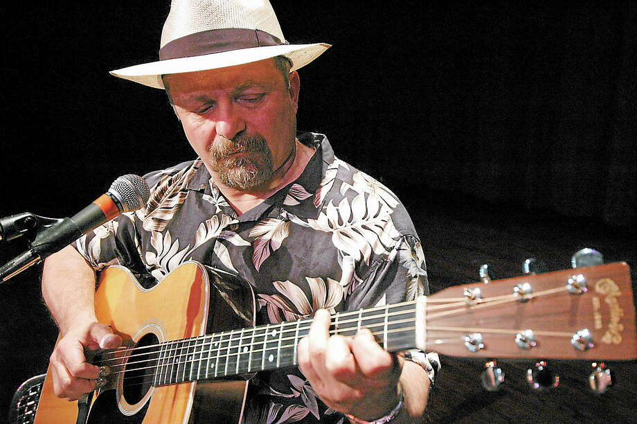 A number of musical greats sing the praises of Toby Walker. Photo: Contributed Photo