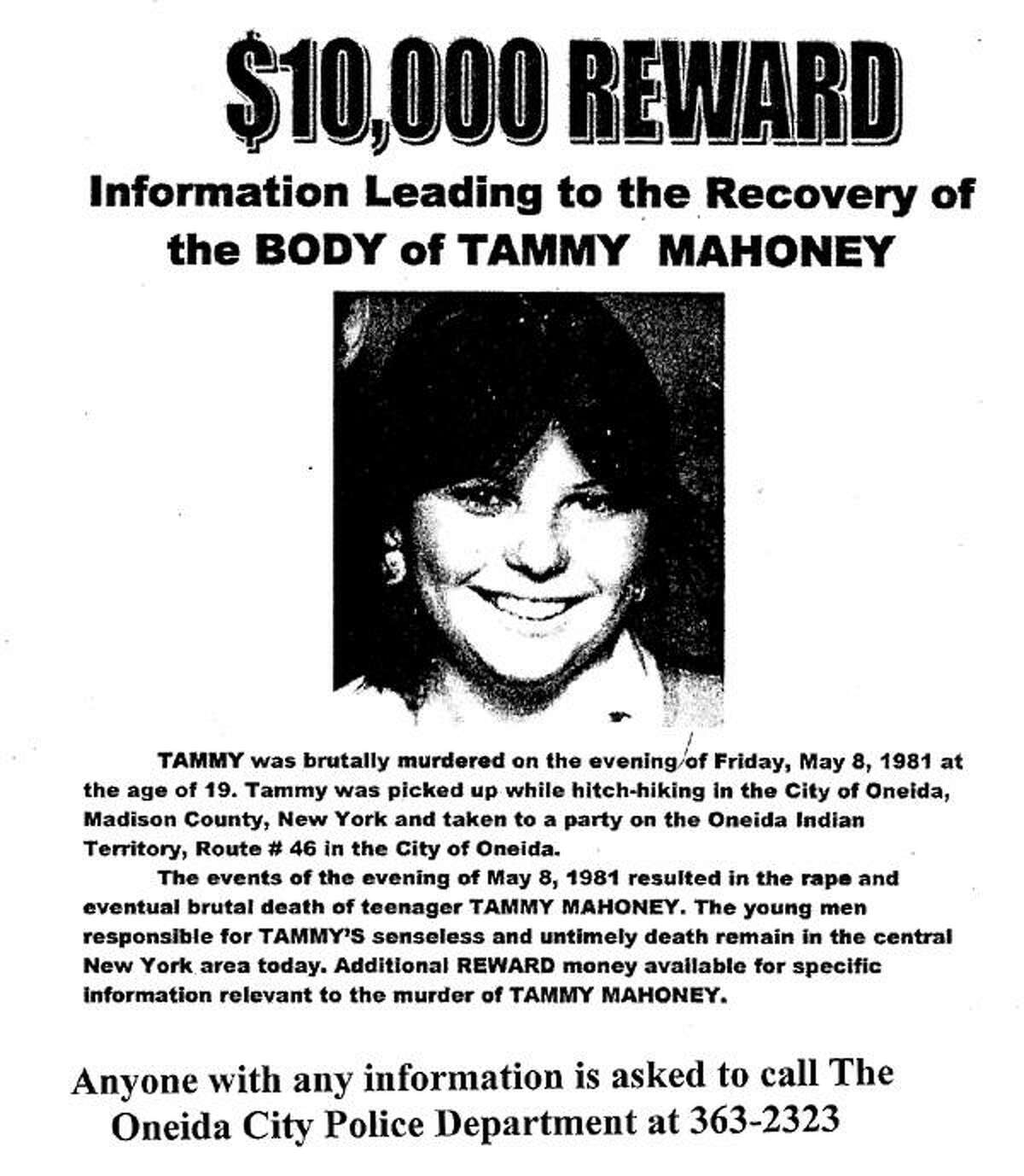 Tammy Mahoney