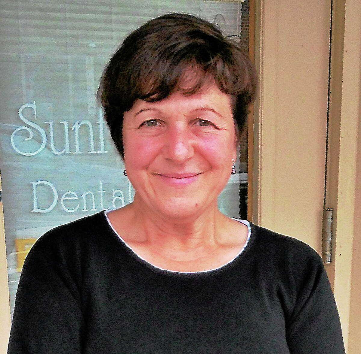 Anita Dugatto
