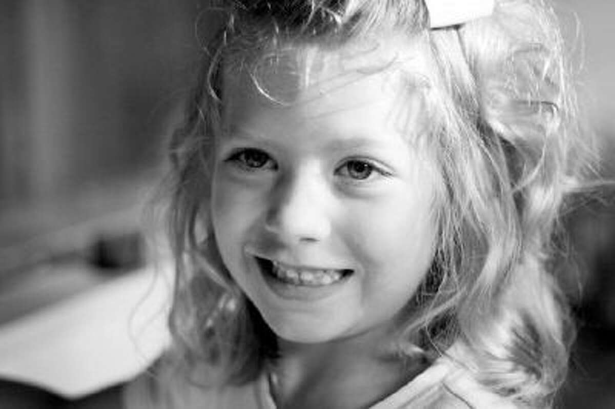 Annie Bahneman, a 7-year-old from Stillwater, died this weekend after contracting meningitis.