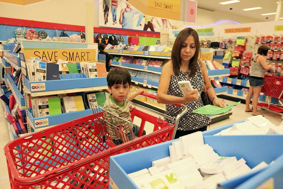 A local media report claiming a Cibolo school had curated a school supply list totaling more than $200 has led the district and parents to respond.Click ahead to view the best elementary schools in the San Antonio area, according to Children at Risk. Photo: Edward A. Ornelas, Staff / San Antonio Express-News / © 2013 San Antonio Express-News