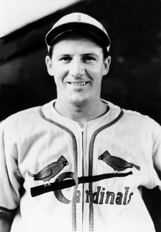 Joe MedwickPosition: OutfielderTime with the Buffaloes: 1931-32 Year of HOF induction: 1968He played 300 games over his two Buffaloes seasons, posting averages of .305 and 354 while hitting a combined 45 homers in two seasons. Medwick then went on to play 17 seasons in the majors. Photo: National Baseball Hall Of Fame Library/MLB Photos Via Getty Images