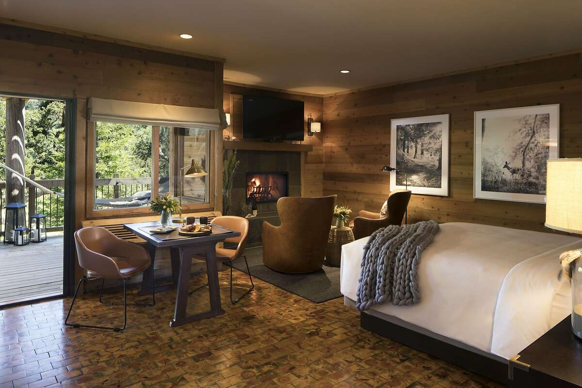 Big Sur S Ventana Resort To Reopen With New Name