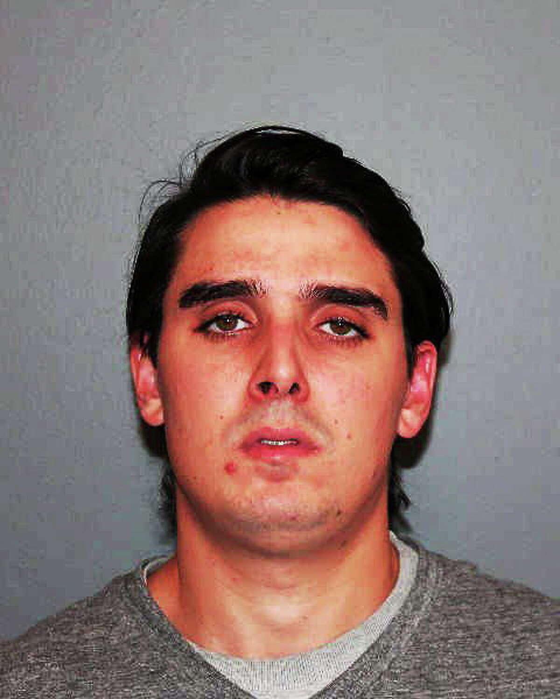 Michael Magliocco, 26 of Bridgeport
