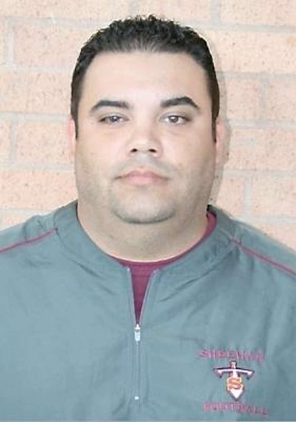 Submitted Photo/Gaitan Rodriguez Gaitan Rodriguez has been named the next head football coach at Torrington High School. Rodrguez was the offensive cooridnator at Sheehan High School to last seven years.