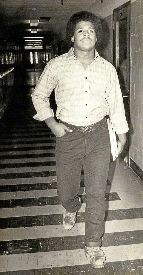 Edwin Esson Photo: Journal Register Co.