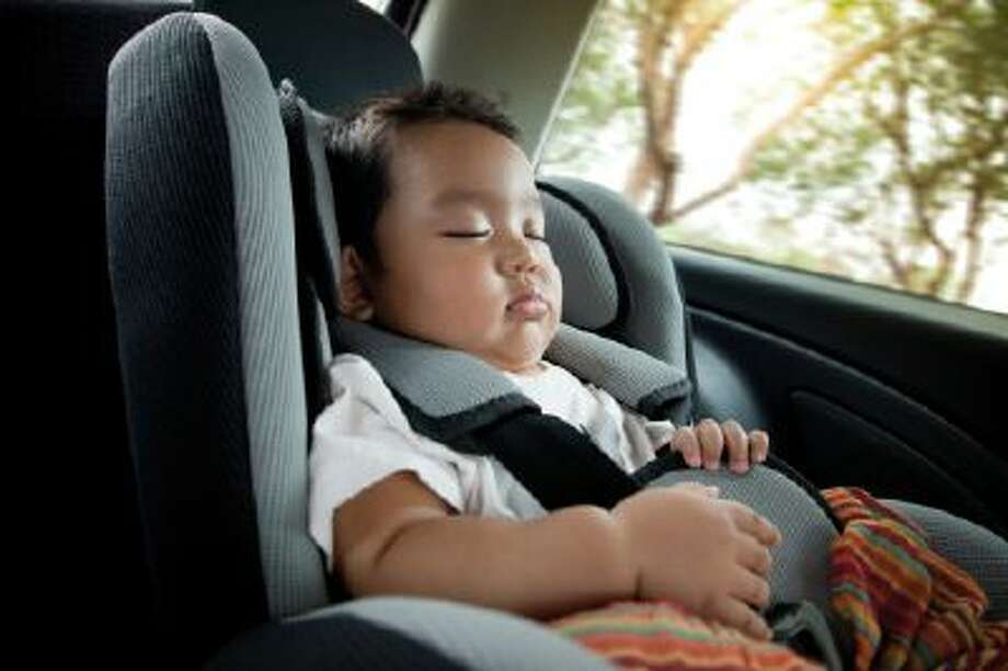 The angst surrounding car seats does not end with installation - which you've probably done incorrectly - pretty much everything is confusing about them. Photo: Getty Images/Vetta / Vetta