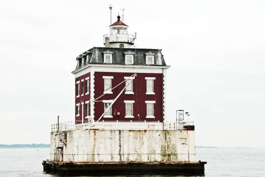 Contributed photo: Ledge Lighthouse is part of Summer Saturdays tours. / Copyright 2010 Tom Bombria