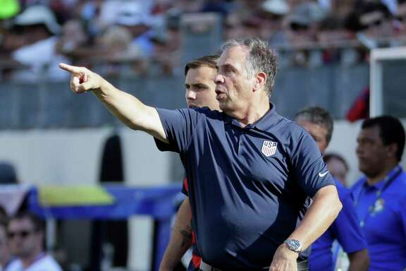 Bruce Arena has guided the U.S. to an 8-0-5 record since he returned in November for a second stint as the national team coach.
