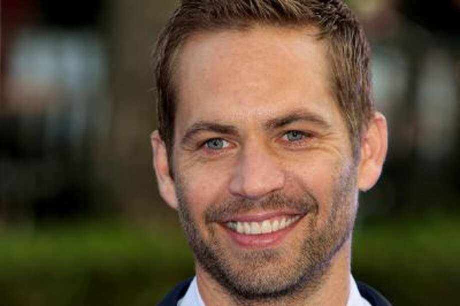 Paul Walker in London in May. Photo: Getty Images / 2013 Getty Images