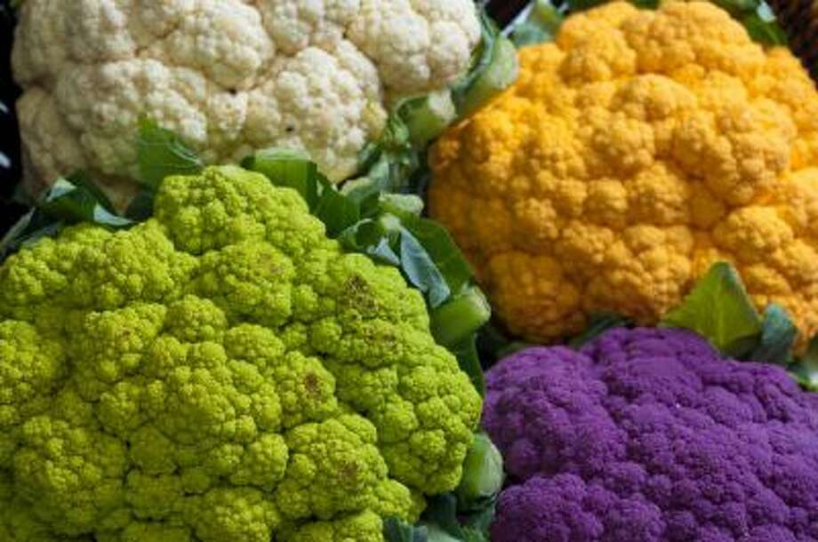 Move over kale. Experts predict cauliflower to be the hot vegetable of 2014.