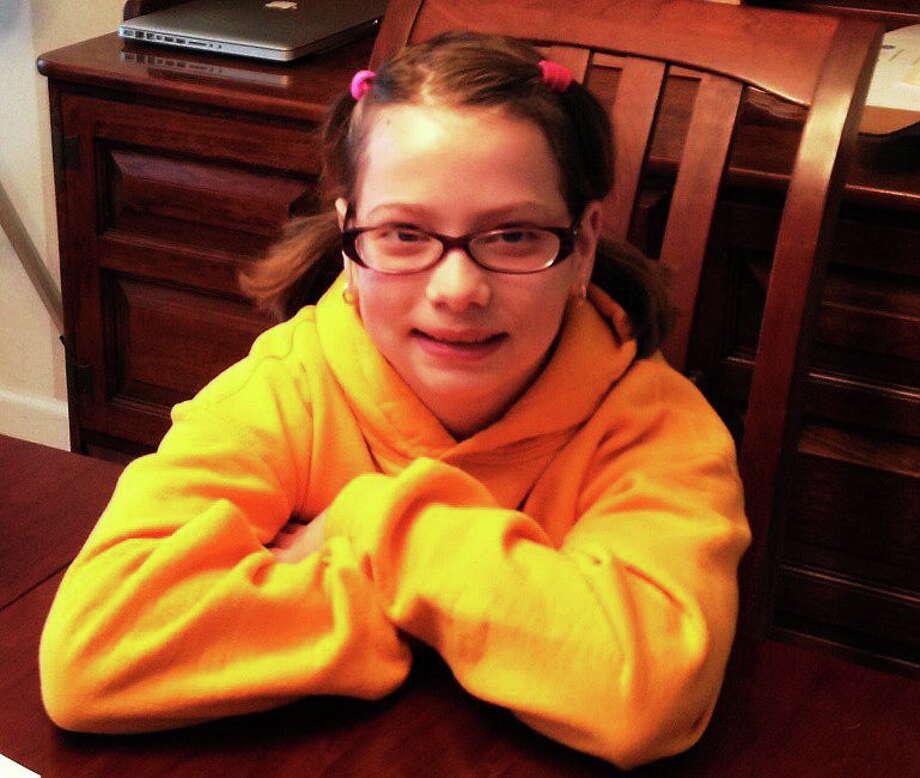 Chelsea Wheeler Photo: Photo Courtesy Of Connecticut Magazine