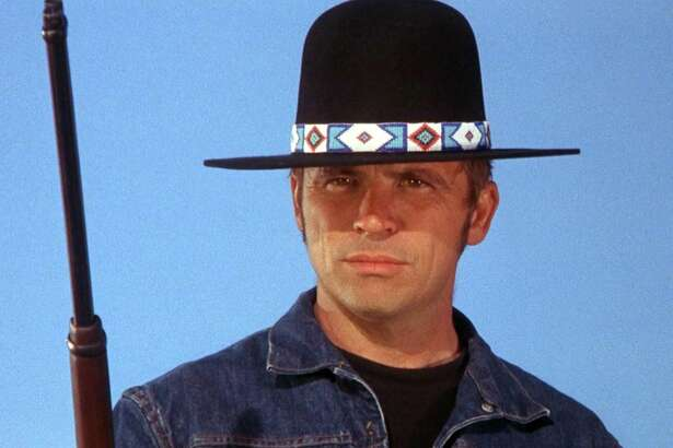 Don't make Billy Jack angry. You wouldn't like him when he's angry.