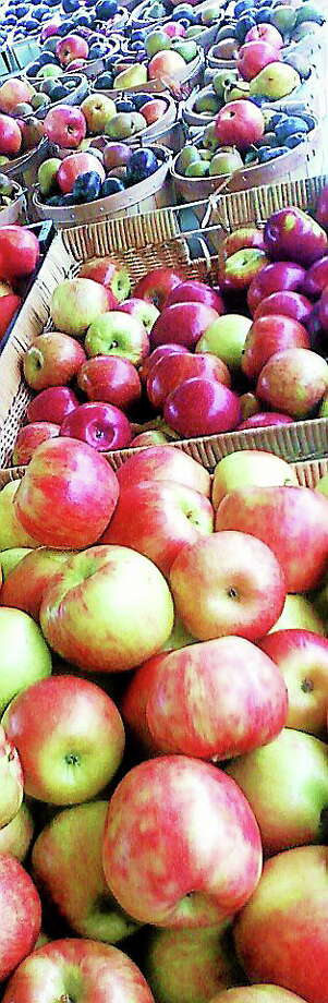 Apple Fest is Saturday in Seymour. Photo: Valley General Store