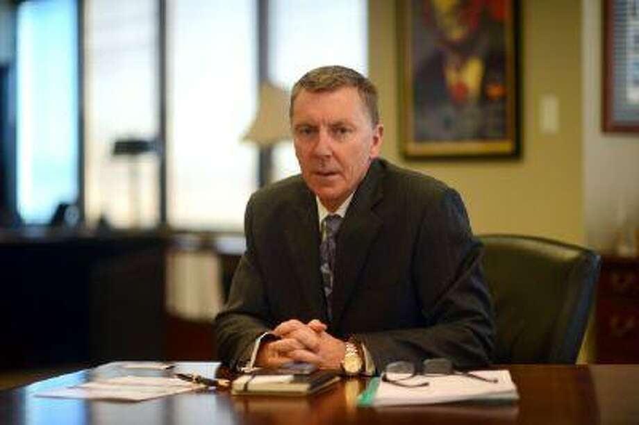 LAUSD Superintendent John Deasy. (Hans Gutknecht/Staff Photographer) Photo: LA Daily News / Hans Gutknecht/LA Daily News