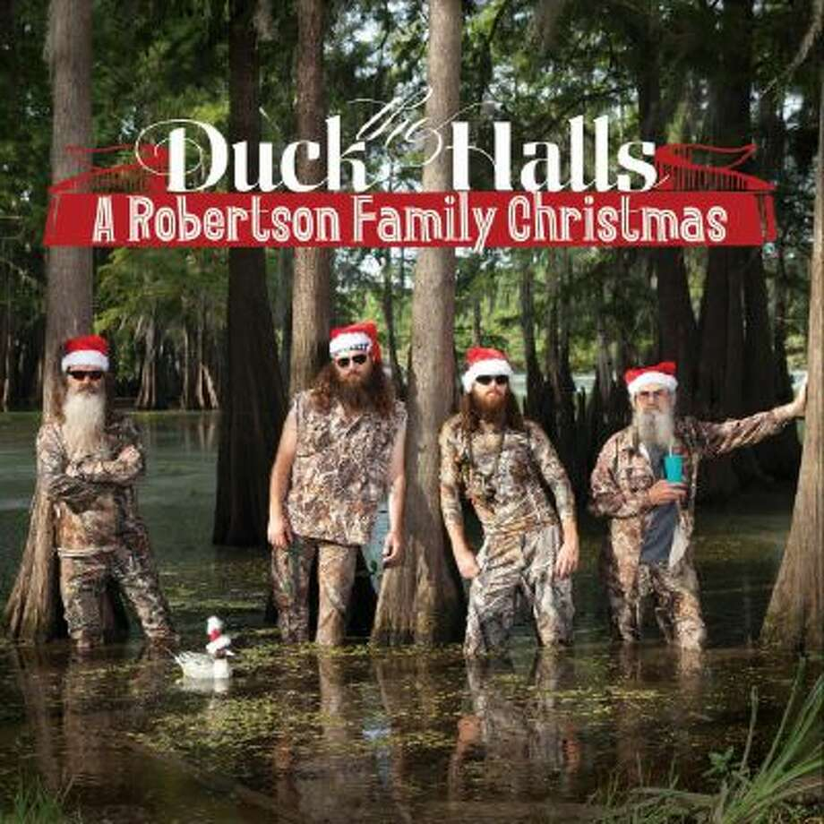 """""""Duck the Halls: A Robertson Family Christmas"""" is not destined to be a Christmas classic, but it is respectful of the holiday. That's one of the 10 rules artists should consider when making a Christmas album."""